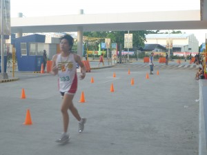 finish line, sk dagan para sa kabataan, consolacion, cebu