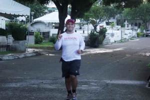 cebu memorial park cempark running route