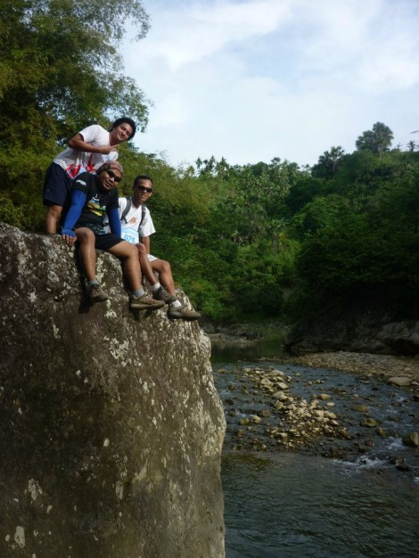 mulao, liloan, cebu running destination