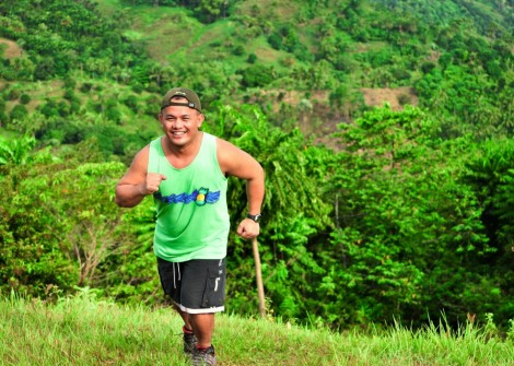 reynan opada, cebu running photographer