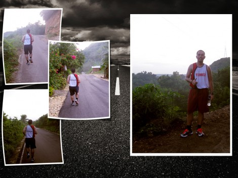 ipil, carmen, cebu running route