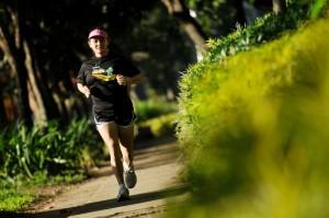 IT Park, a running ground in cebu city