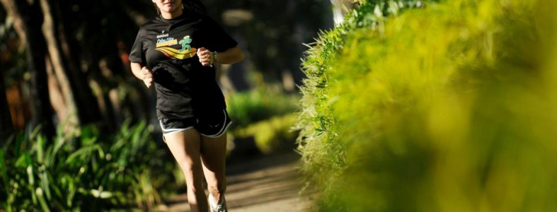 IT Park, a running ground in cebu city