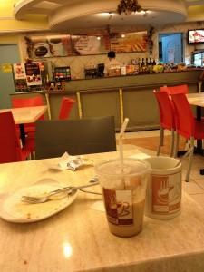 basti's brew, victoria plaza mall, davao