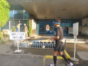 davao city water district, water station of davao runners