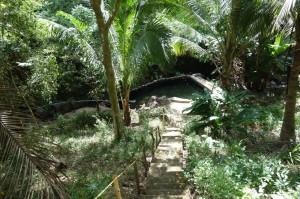 Valle Verde Mountain Resort's Cold Spring, guimaras