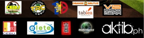 Thanks to Sponsors of ENDURO 'TA BAI! 4TH LEG OF THE ENDURO PILIPINAS SERIES - from Cebu RD Wagee