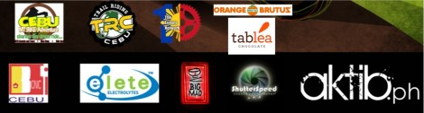 Thanks to Sponsors of ENDURO 'TA BAI! 4TH LEG OF THE ENDURO PILIPINAS SERIES