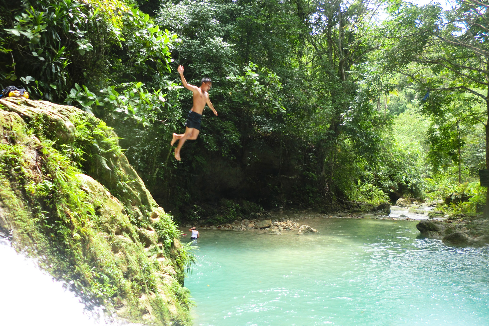 Alegria Philippines  City pictures : Alegria, Cebu: Swim, Bike, Climb | Running stories in Cebu and around ...