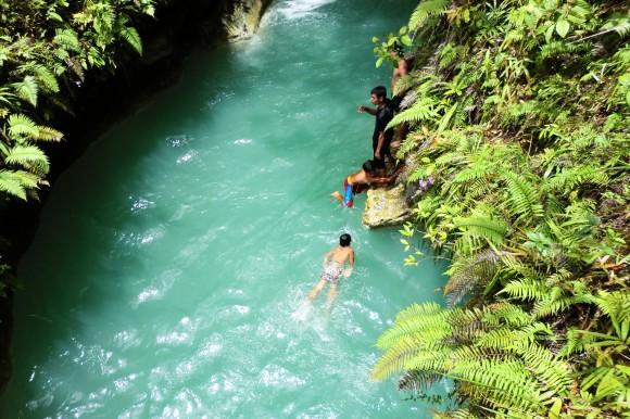 quitara falls