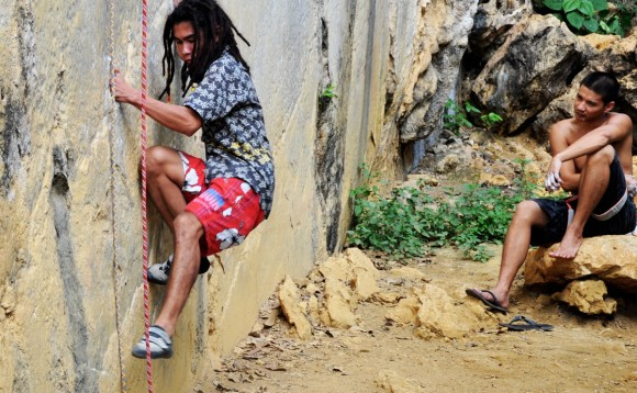 bouldering-cantabaco
