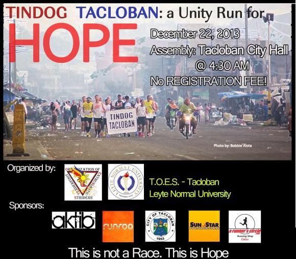 Tindug Tacloban gamay