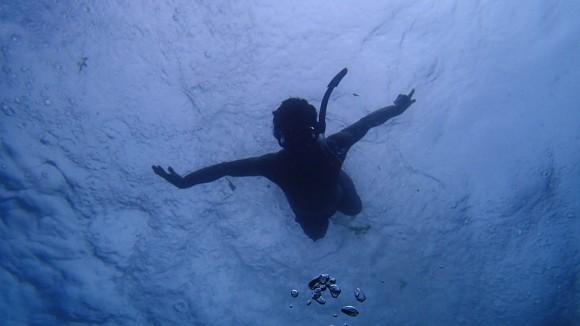 free dive mactan