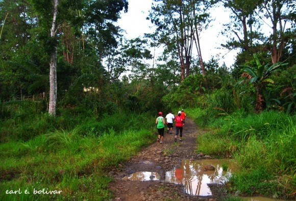 BFI Trail Malaybalay City (2)