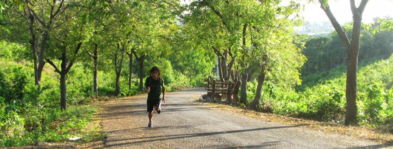 running-liloan