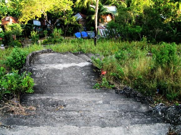 stair-climb