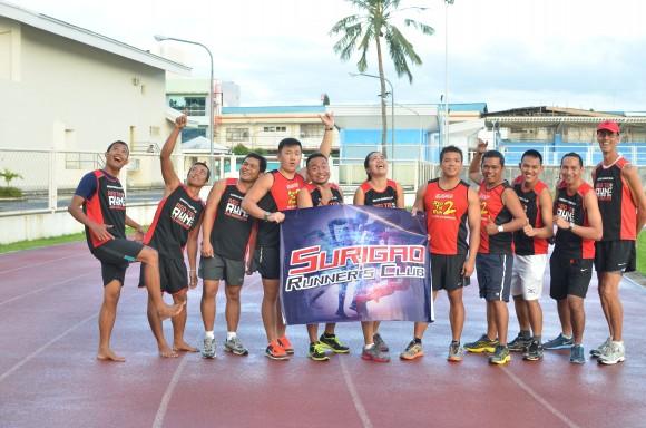 Surigao Runners Club (SRC)