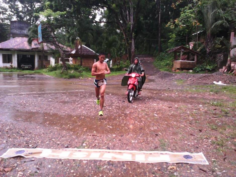 1st Runner Up- Aivan Villalion