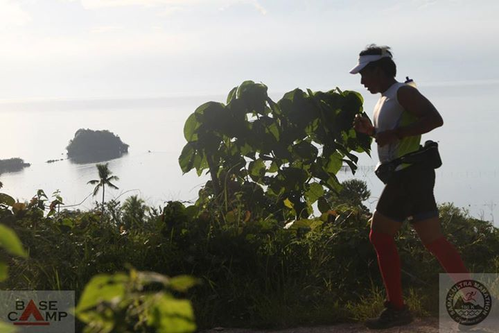 Photo from Samal Ultra Marathon 100k's Page