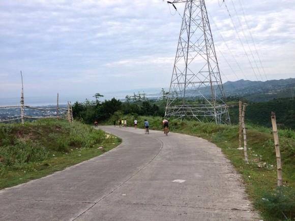 Barangay Maghaway near BJMP.