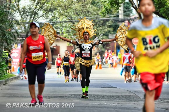 Photo from Paksit Runners
