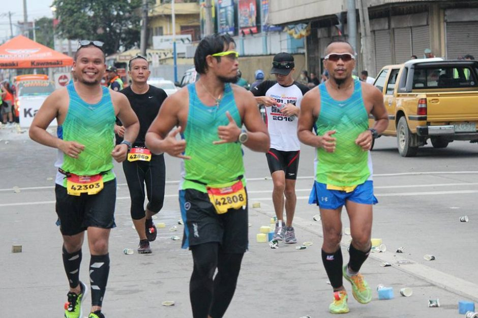 Photo from Cebu Fun Run