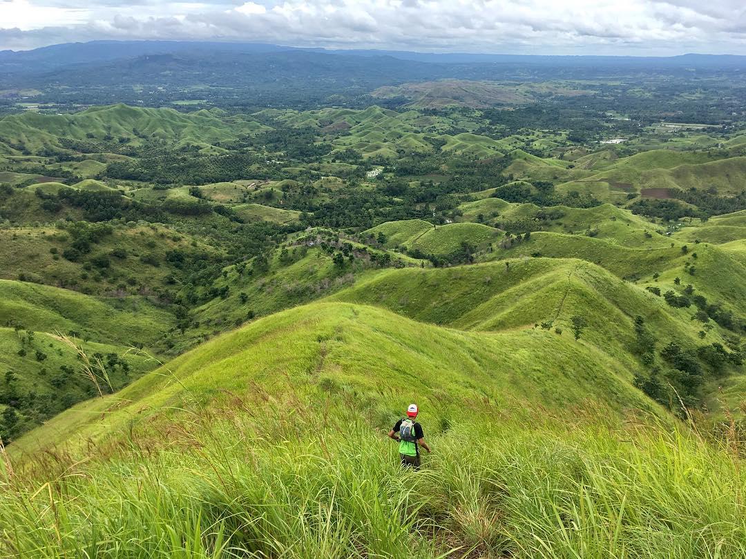 The Alicia Panoramic Park Trail Run 2018: ALI NA sa ALICIA, BOHOL